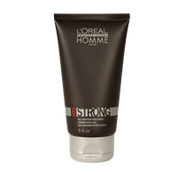 Homme Strong - Hair Gel