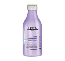 Liss Unlimited Smooth Shampoo For Hair