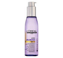 Liss Unlimited Shine Perfecting Hair Serum