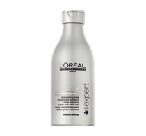 Silver Colour Protection Shampoo For Grey & White Hair