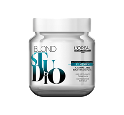 Blond Studio Platinium Ammonia Free Hair Paste